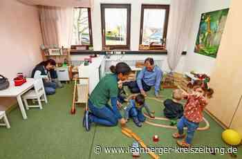 Rutesheim: Mehr Kindergartenplätze für kleine Perouser - Leonberger Kreiszeitung - Leonberger Kreiszeitung