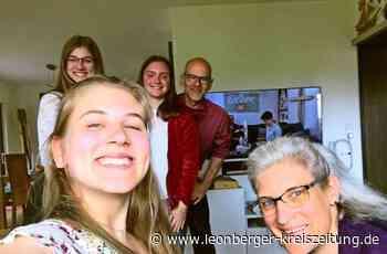 Gottesdienste in Coronazeiten: Lieber digitale Gottesfeiern für alle - Leonberger Kreiszeitung - Leonberger Kreiszeitung