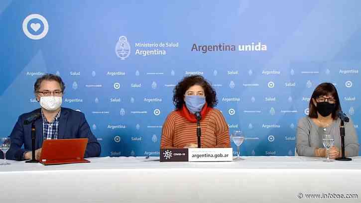 Confirmaron cuatro nuevas muertes por Coronavirus en la Argentina y el número de fallecidos ascendió a 524 - infobae