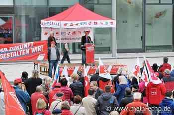 DGB Kreisverband Aschaffenburg-Miltenberg wird 75: Erste Gewerkschaft auf bayerischem Boden - Main-Echo