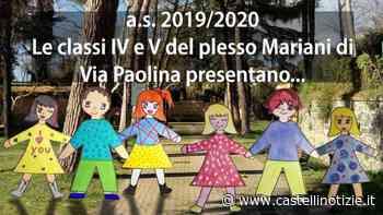 VELLETRI - Scopriamo la leggenda del Carciofo alla Matticella col video delle classi IV e V della scuola Mariani di via Paolina - Castelli Notizie