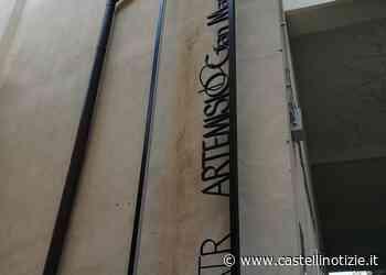 """VELLETRI - Ancora atti vandalici al Teatro Artemisio. Pocci: """"Condanno con fermezza"""" - Castelli Notizie"""