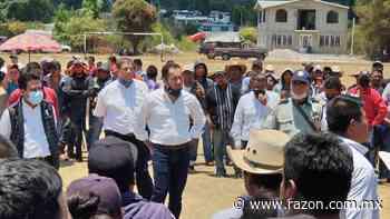 Liberan carreteras en Zitácuaro tras rumores por COVID-19 - La Razon