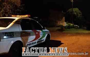 Homem mata esposa e comete suicídio em Palmitos - Rodrigo André Pompermayer
