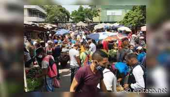 Comerciantes solicitan flexibilizar horario de trabajo de mercado en Cumaná - El Pitazo