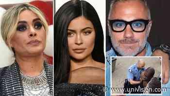 Galilea Montijo, Gianluca Vacchi, Kylie Jenner y la lista es larga: por qué los famosos hablan de George Floyd - Univision