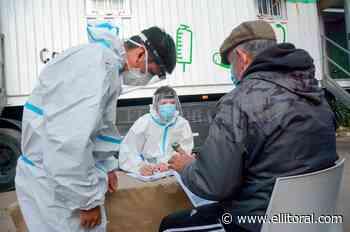 Informan cuatro nuevos fallecimientos por coronavirus en la Argentina - El Litoral