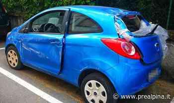 Varese: troppi costi, auto abbandonate - La Prealpina
