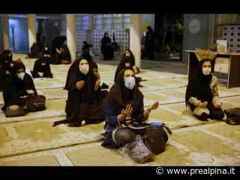 Coronavirus: in Iran riaprono le moschee - La Prealpina