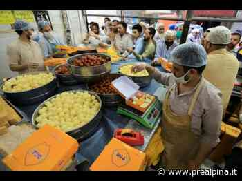 Coronavirus: Pakistan, 78 morti e 2.429 - La Prealpina