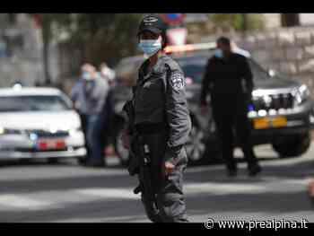 Gerusalemme,ucciso palestinese disarmato - La Prealpina
