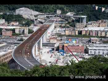 Toti invita Mattarella a apertura ponte - La Prealpina
