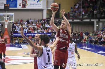 Varese, accordo pluriennale con Arturs Strautins - Sportando