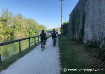 Appena più in là: le piste ciclabili raggiungibili dalla provincia di Varese - Varesenews