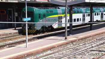 """""""Treno diretto Varese-Milano per risollevarci"""" - Rete55 - Rete55"""