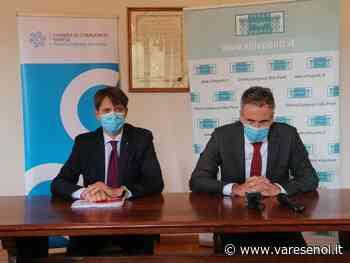 Varese riparte da Malpensa, imprese, turismo e frontalieri. Lunghi, Camera di Commercio: «Il sostegno di Regione è imprescindibile per la ripresa» - VareseNoi.it