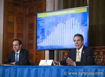 Watch NY Gov. Andrew Cuomo's coronavirus news conference (Saturday, May 30, 2020) - syracuse.com