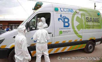 Dos nuevos fallecidos por Coronavirus en Brown - Noticias De Brown