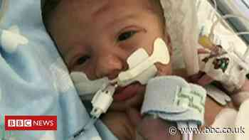 East Kent baby deaths: Trust 'needs to improve safety'