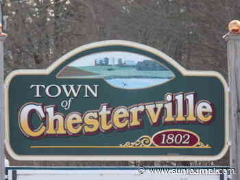 Chesterville to hold elections Friday, Town Meeting on Monday - Lewiston Sun Journal