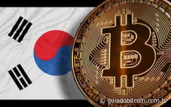 Coréia do Sul tributará transações de criptomoedas, mineração e ICO - Guia do Bitcoin