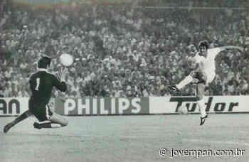 Morre Ico Aguilar, ex-atacante e ídolo do Real Madrid, aos 71 anos - Jovem Pan