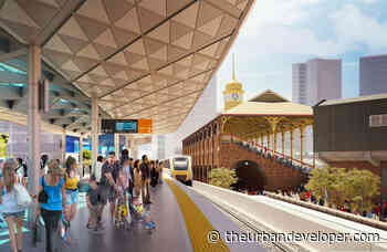 Cross River Rail: Everything You Need to Know - The Urban Developer