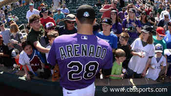 How MLB's shutdown makes it less likely the Rockies trade superstar Nolan Arenado