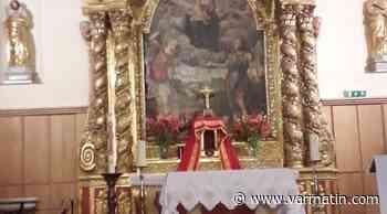 L'église Notre-Dame de Ramatuelle cambriolée - Var-Matin