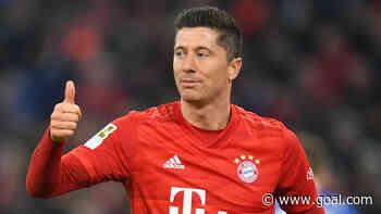 LIVE: Bayern Munich vs Fortuna Dusseldorf