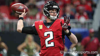 Falcons 2020 schedule: Predicting every game, week-by-week odds, matchups, projections