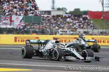 F1 News: Silverstone F1 hopes boosted as live sport in UK to resume on Monday