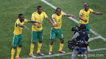 Kaizer Chiefs' asking price the reason Tshabalala didn't join Crystal Palace