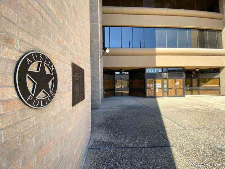 Protesters to gather outside APD HQ after nine arrested during overnight demonstration