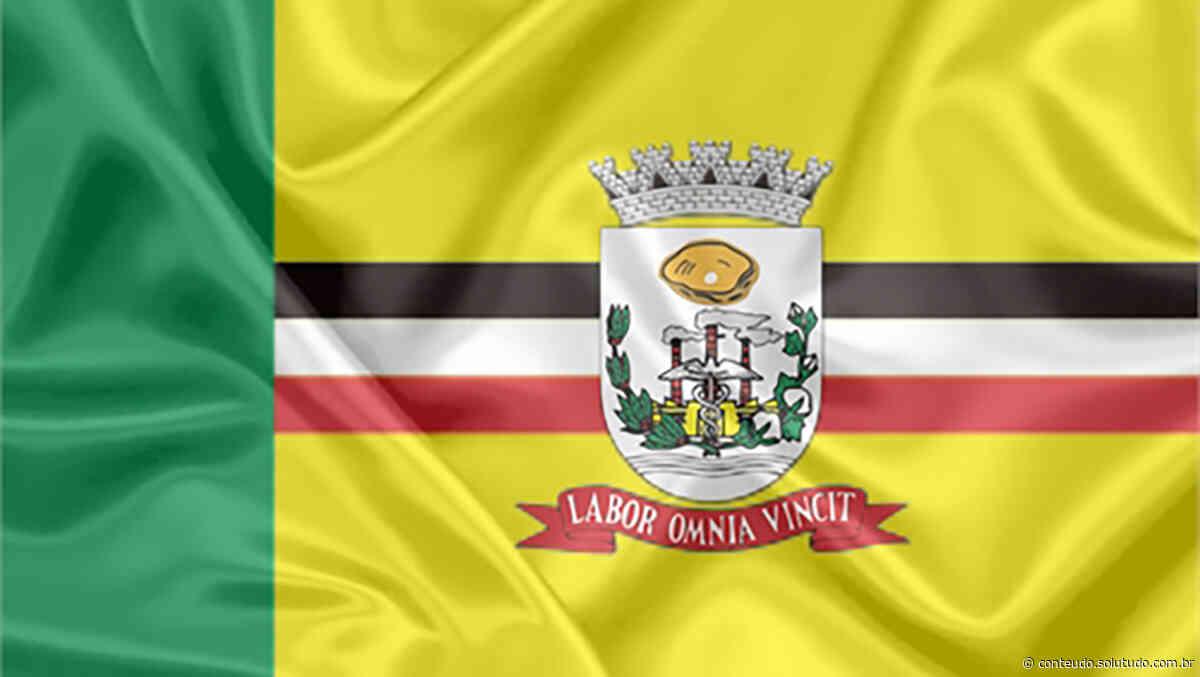 Você sabe como surgiu a bandeira de Birigui? - Solutudo - A Cidade em Detalhes