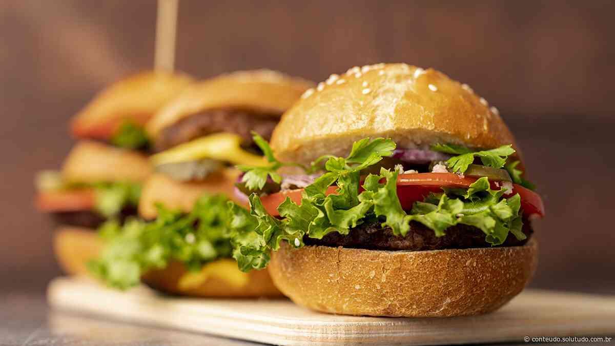Dia Mundial do Hambúrguer: saiba quais hamburguerias fazem entregas em Birigui - Solutudo - A Cidade em Detalhes