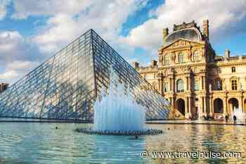 The Louvre Museum to Reopen July 6