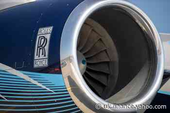 Coronavirus: Rolls-Royce's credit rating graded as 'junk' for first time in 20 years