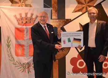 A Borgomanero dalla gemellata Bad Mergentheim sono arrivati 11.000 euro di contributi - L'azione - Novara