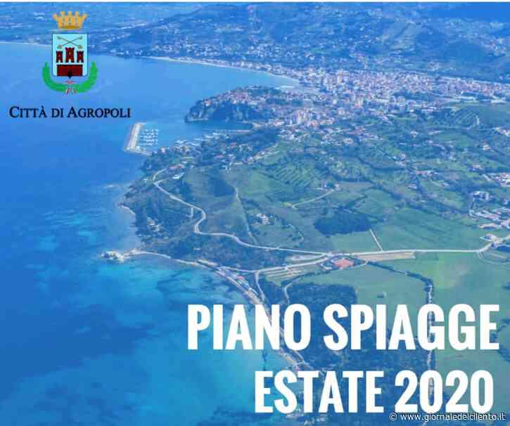 Estate, ad Agropoli si andrà al mare in spiaggia libera prenotando con l'App - Giornale del Cilento