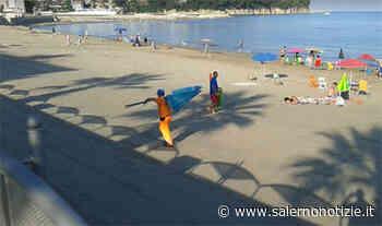 Prenotazioni, droni e 1500 ombrelloni: Agropoli è pronta a ospitare i vacanzieri - Salernonotizie.it