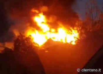 Agropoli, ordinanza per la prevenzione e lotta contro gli incendi - cilentano.it