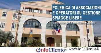 Agropoli, Coppola sotto accusa: associazioni escluse da incontro per le spiagge - Info Cilento