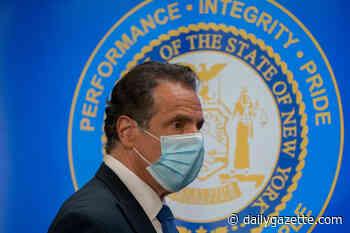 Gov. Andrew Cuomo's coronavirus press conference for Saturday, May 30 - The Daily Gazette