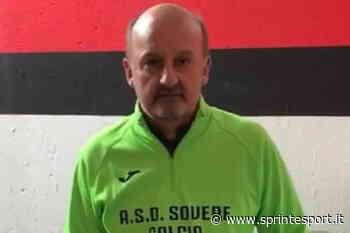 Sovere, ufficiale la conferma di Fiorenzo Giorgi: guiderà la squadra anche in Prima categoria - Sprint e Sport