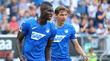 Super-sub Bebou outshines Awoniyi as Hoffenheim pip Mainz 05