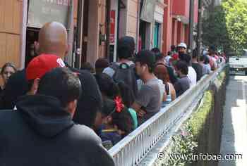 Coronavirus en México: gobierno de la CDMX propuso eliminar comisiones por retiros en bancos ajenos al del titular - infobae