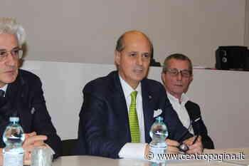 Accordo tra Confindustria Macerata e banche del territorio - Centropagina