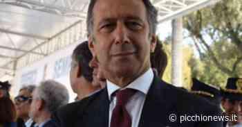 """Macerata, ancora scritte offensive contro il questore Pignataro: """"determinati ad andare avanti con il nostro compito"""" - Picchio News"""