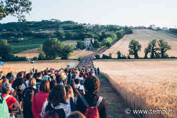 "Radunate i centomila, manca poco alla ""piccola"" Macerata-Loreto - Tempi.it"